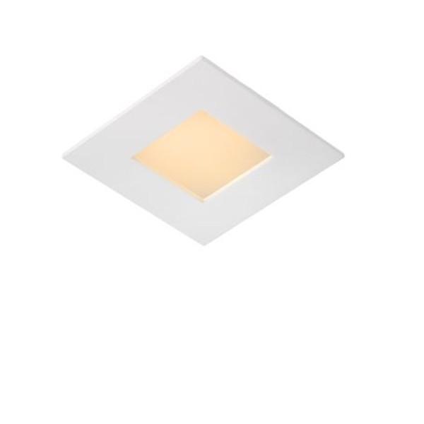 Светильник BRICE LED DIM 8W 28907/10/31 белый IP40, Lucide