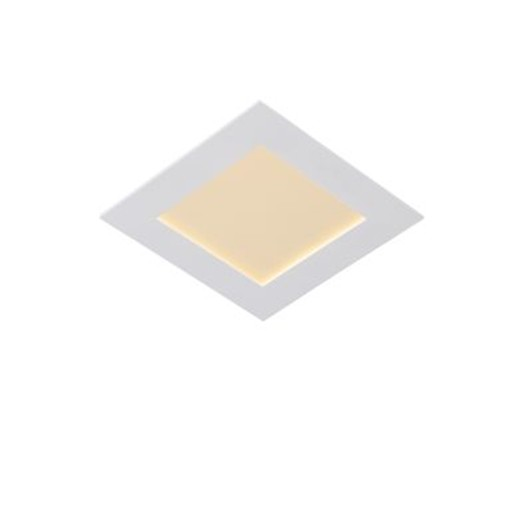 Светильник BRICE LED DIM 15W 28907/17/31 белый IP40, Lucide