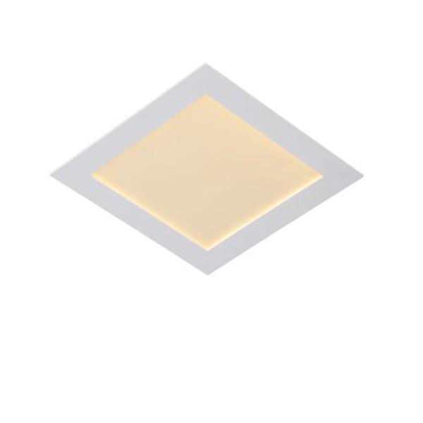 Светильник BRICE LED DIM 22W 28907/22/31 белый IP40, Lucide