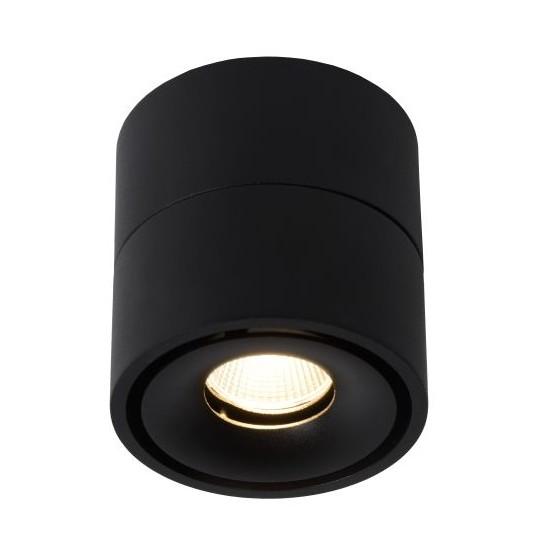 Светильник YUMIKO LED DIM 8W 35911/08/30 черный, Lucide
