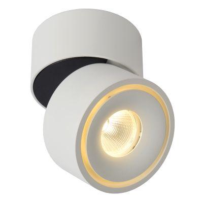 Светильник YUMIKO LED DIM 8W 35911/08/31 белый, Lucide