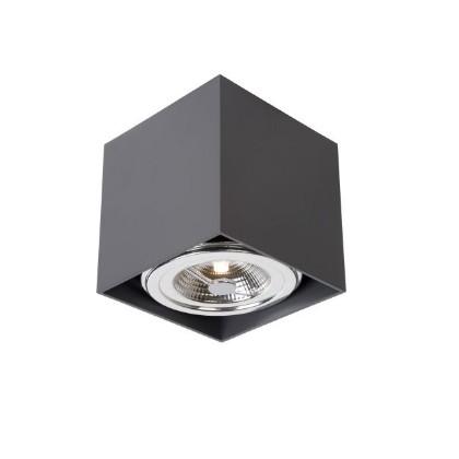 Светильник DIALO LED DIM 12W 09911/12/36 серый, Lucide
