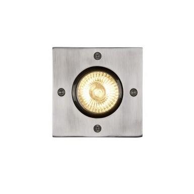 Светильник грунтовой BILTIN 11800/01/12 IP67 сатин хром Lucide