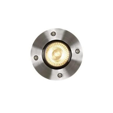 Светильник грунтовой BILTIN 11801/01/12 IP67 сатин хром Lucide