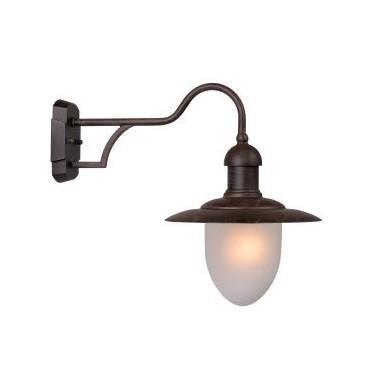 Светильник ARUBA 11871/01/97 IP44 коричневый Lucide