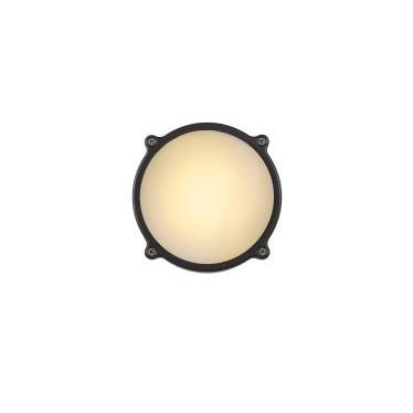 Светильник HUBLOT LED 6W 14810/07/36 IP65 антрацит Lucide