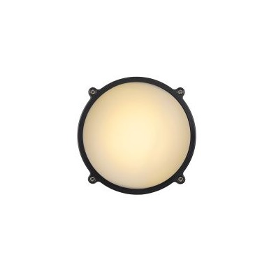Светильник HUBLOT LED 12W 14810/14/36 IP65 антрацит Lucide