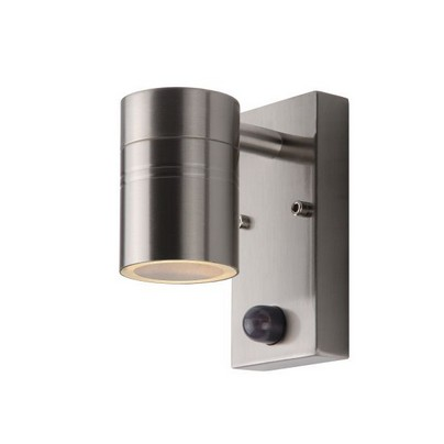Светильник ARNE-LED 5W 14866/05/12 IP44 сатин хром Lucide