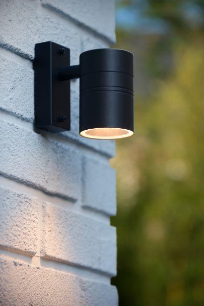 Светильник ARNE-LED 5W 14867/05/30 IP44 черный Lucide