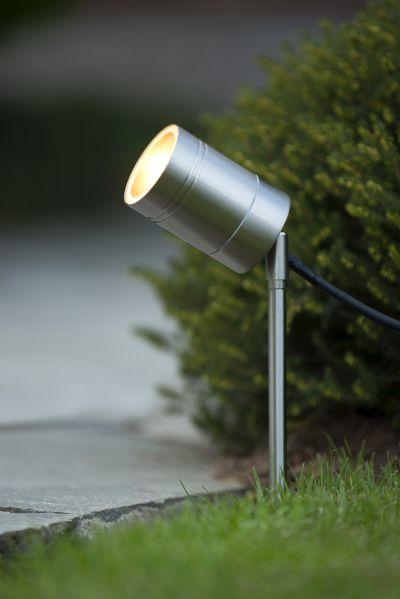 Светильник ARNE-LED 5W 14868/05/12 IP44 хром матовый Lucide
