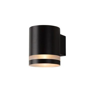 Светильник BASCO LED 5W 14880/05/30 IP54 черный Lucide