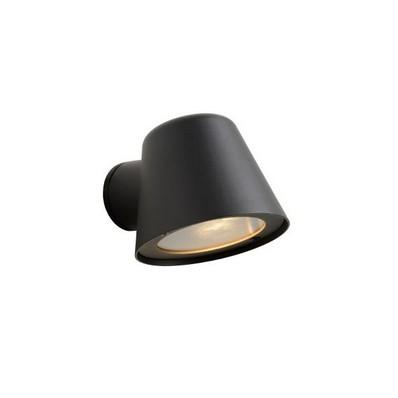 Светильник DINGO-LED DIM 5W 14881/05/30 IP44 черный Lucide