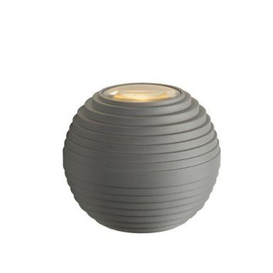 Светильник AYO 2*3W 17804/06/36 IP54 серый Lucide