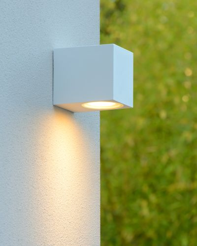 Светильник ZORA-LED DIM 5W 22860/05/31 IP44 белый Lucide