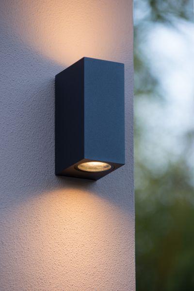 Светильник ZORA-LED DIM 22860/10/30 IP44 черный Lucide
