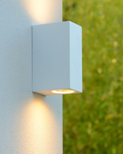 Светильник ZORA-LED DIM 22860/10/31 IP44 белый Lucide