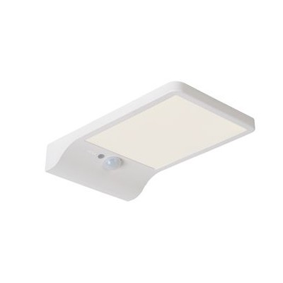Светильник BASIC 22862/04/31 IP44 белый Lucide