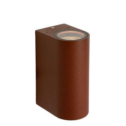 Светильник BOOGY 27863/02/97 IP44 коричневый Lucide