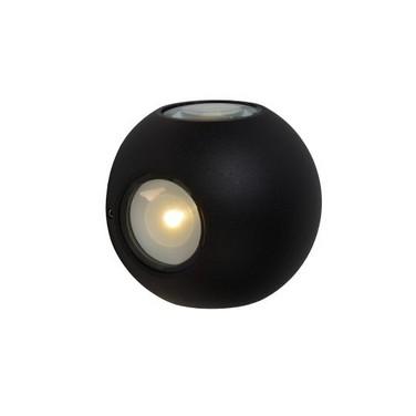 Светильник YUPLA 4*2W 27880/08/30 IP54 черный Lucide