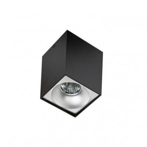 Светильник накладной HUGO AZ0826 черный AZzardo