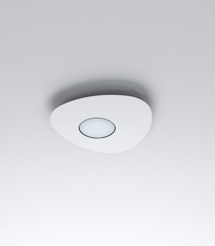 Светильник точечный ORGANIC 8305 белый Nowodvorski